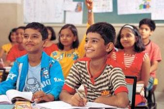 Best CBSE School in Hyderabad | Top Primary & Secondary